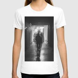 The Schizoid Man T-shirt