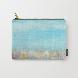 Seagulls by the Seashore Carry-All Pouch