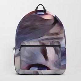 Cat 8 Backpack