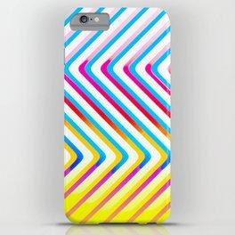 Pop Optical Art iPhone Case
