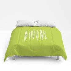 Wood - Minimal FS - by Friztin Comforters