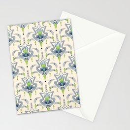 "Art Deco 34. ""Julia,"" Stationery Cards"