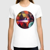 planet T-shirts featuring Planet by Tony Vazquez