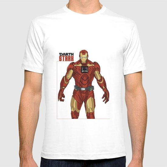 Darth Stark T-shirt