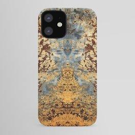 Beautiful Rust iPhone Case