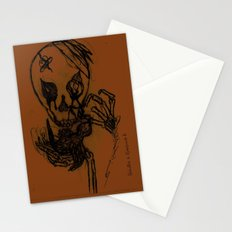 cradle life  Stationery Cards