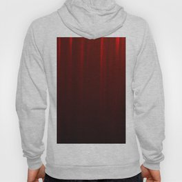Behind the Red Curtain Hoody