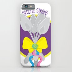 Spoonie Strong - Commissioned Work iPhone 6s Slim Case