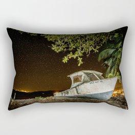 Wild Guy Rectangular Pillow