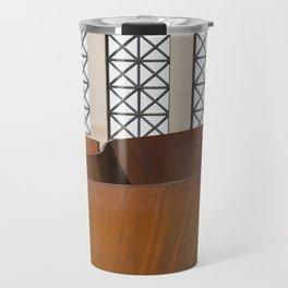 Sequence Travel Mug
