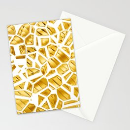 Goldie VII Stationery Cards