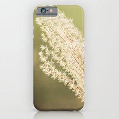 Fuzzy Wishes Slim Case iPhone 6s