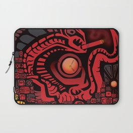 OVER UNDER Laptop Sleeve