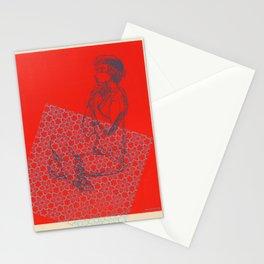 Sketch of Glass Olive Stationery Cards