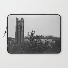 Galen Stone Tower, Wellesley College Laptop Sleeve