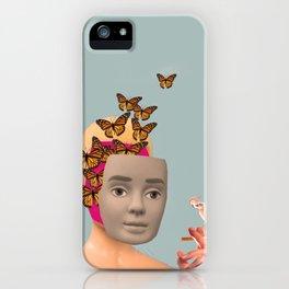 Ken Doll iPhone Case
