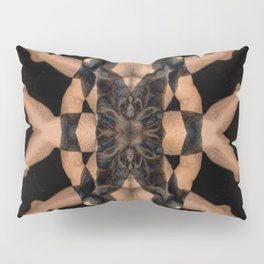 Hexman and Narcissus, 2430n Pillow Sham