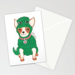 Chizilla Stationery Cards