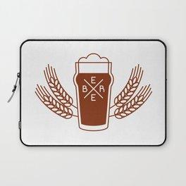 Beer Laptop Sleeve