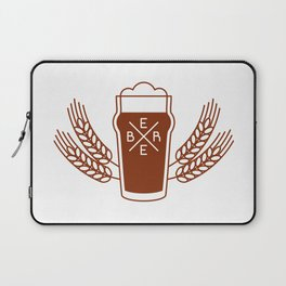 Beer Laptop Sleeve