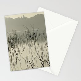 """""""Calm early morning"""" Stationery Cards"""