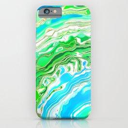 Indestructible Surface iPhone Case