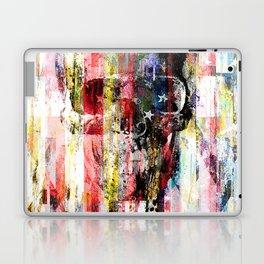 Lenny Hostile Laptop & iPad Skin