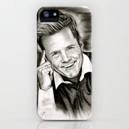 Dieter iPhone Case