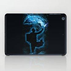 The Storm Breaker  iPad Case