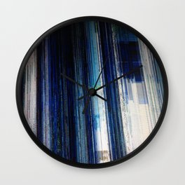 V2R2 Wall Clock
