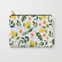 Lemon Grove Carry-All Pouch