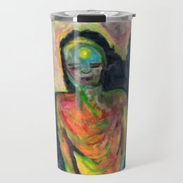 Spirit/Figure Travel Mug