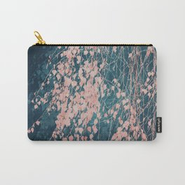 Whispers of Dusty Pink Carry-All Pouch