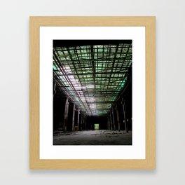 Sun Room Framed Art Print