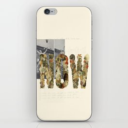 NOW! iPhone Skin