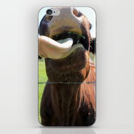 Can I Have a Lick? iPhone Skin