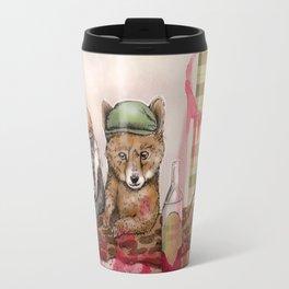 Raspberry Cordial  Travel Mug