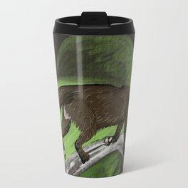 Amazonian Secrets Travel Mug