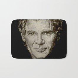 Harrison Ford Bath Mat