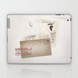 The Message, Gallery One Laptop & iPad Skin