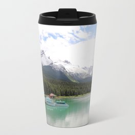 My Heart Goes Out To You Travel Mug