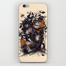 Natural Mystic iPhone & iPod Skin