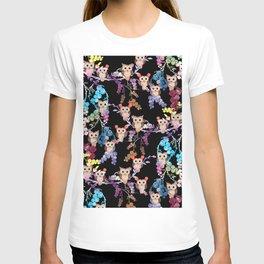 pattern 59 T-shirt