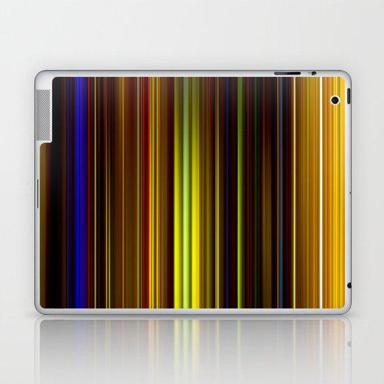 Accident Laptop & iPad Skin