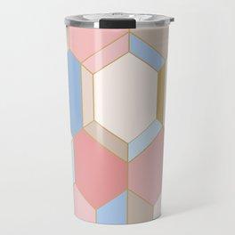 HEXROSE Travel Mug