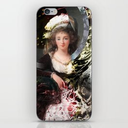 A Woman of Substance iPhone Skin