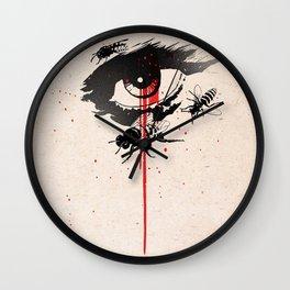 Candyman cover film Wall Clock