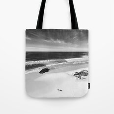 the surfer Tote Bag