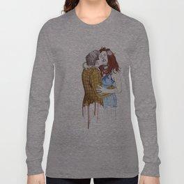 pda Long Sleeve T-shirt