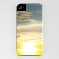 The Light Slim Case iPhone (4, 4s)